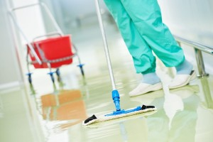 Office Cleaning 101 Factory-Cleaning