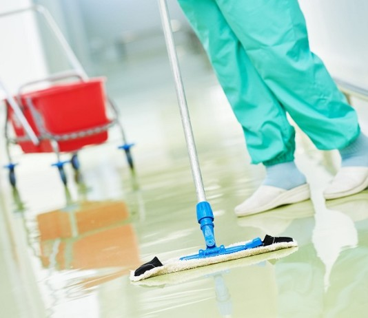 commercial cleaning service Office Cleaning 101 Factory-Cleaning
