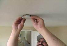 indoor sprinklers