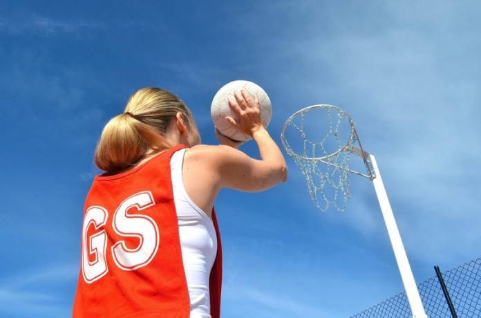 Netball-Competition