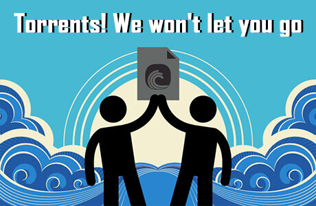 What Is The Future Of Torrents? - Negosentro