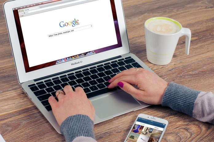 startup home Business Presence Online - Negosentro