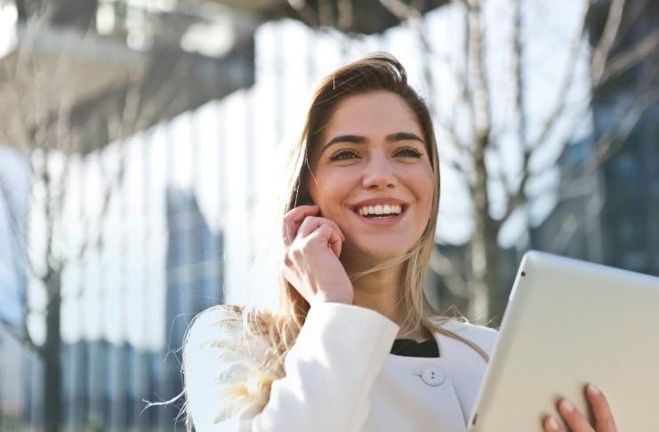 telecommuter Side Hustle