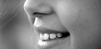 smile, teeth