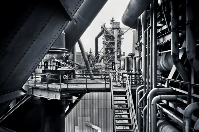 Industrial Spare Parts Industry Under Pressure Australian-Manufacturing