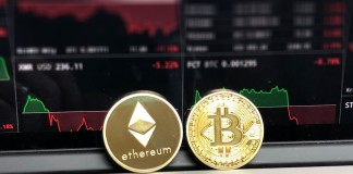 Cryptocurrencies-Ethereum-Software