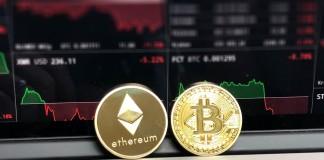 Cryptocurrencies-Ethereum-Software