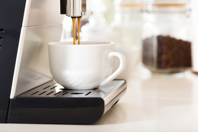 Domestic-Coffee-Machines