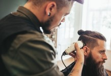 Men's-Hairdressers