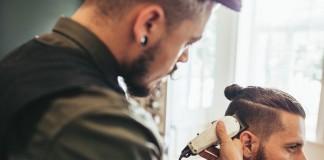 Men's-Hairdressers