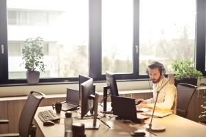 Call Recording System Call Center-Negosentro
