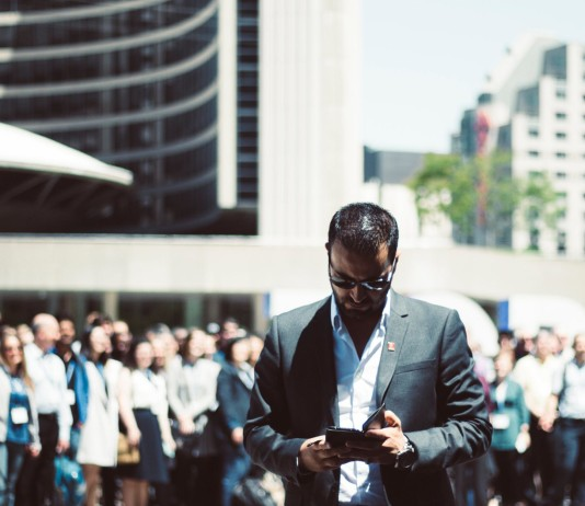 Digital Leader Employee-Morale Lead Generation