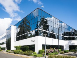 Virtual Data Rooms Aid Government Agencies office buildings