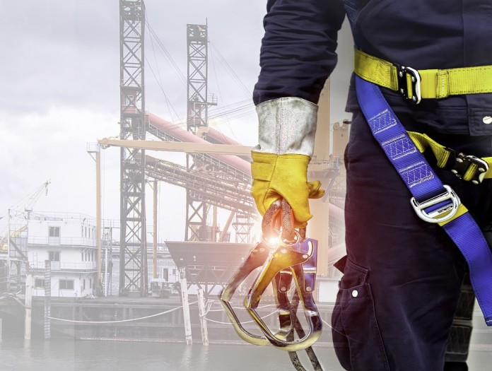 Best Construction Practices Safety Gear Height-Safety