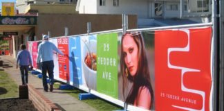 Banners in your Business Event