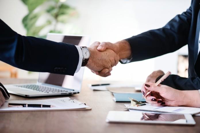 payment-business Raise Capital