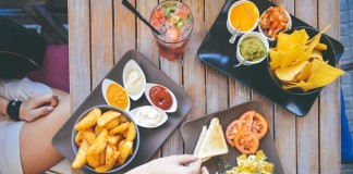 food-company-culture