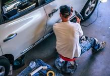 getting your car serviced Car Repair Business