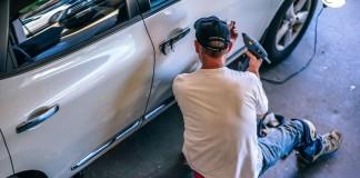 Car Repair Business