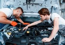 Ford-Repairs