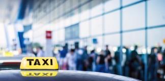 Airport Maxi Cab - Negosentro