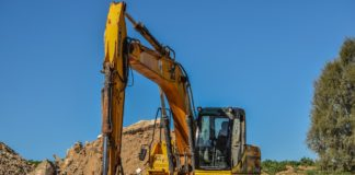 Operate Heavy Machinery