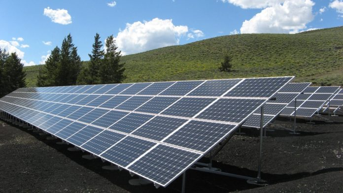 Solar Panels solar energy business -negosentro