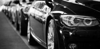 Good Impression black car Airport Car Service - Negosentro