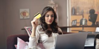 transunion credit Card Options