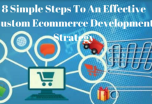 ecommerce development strategy
