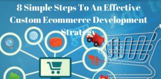 ecommerce development strategy