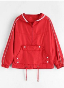 red jacket 4