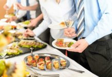 Wedding Caterer Best Catering Services for Corporate Events3