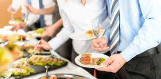 Best Catering Services for Corporate Events3