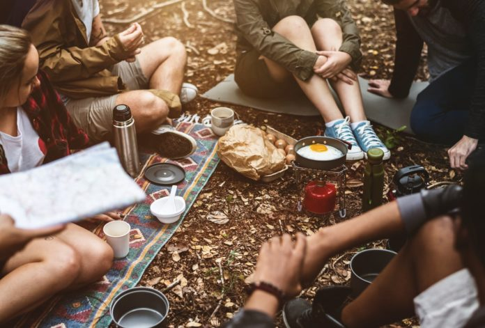5 Must-Have Survival Gear That You Might Need Someday gofindme Camping Accessories