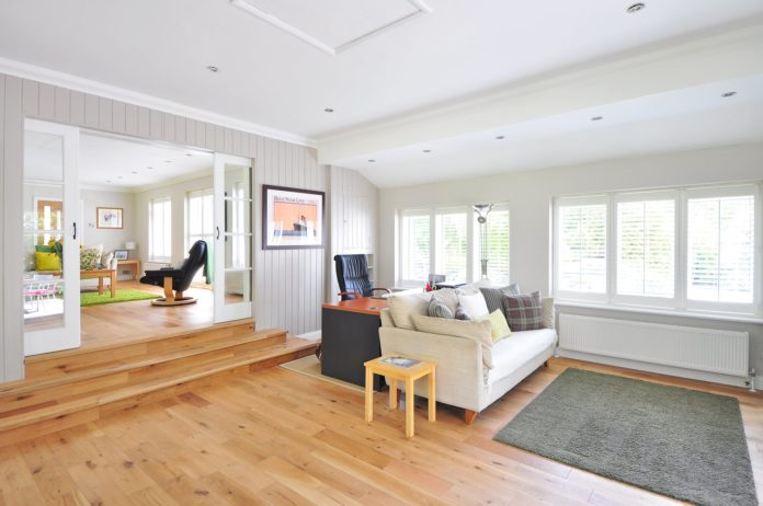 Smart Home Cleaning Gadgets Makeover Home Extension