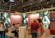paris trade show
