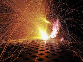 welding weld