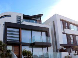 High-Tech Homes
