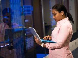 internet service providers Updated Network Infrastructure Data Center SMTP server
