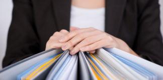 Records Management Consultant