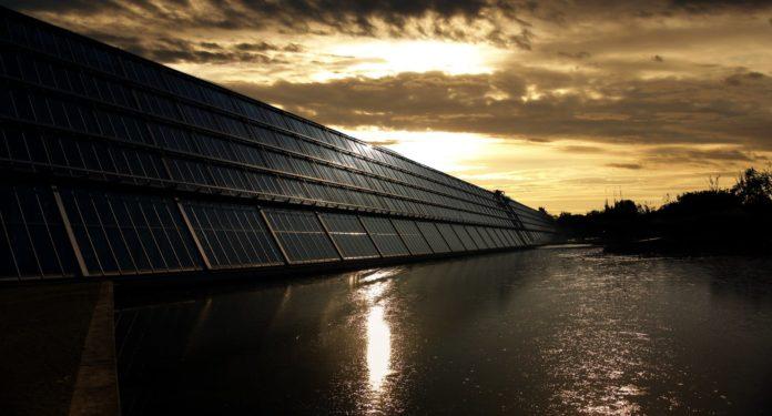 SOLAR PANELS Solar Technology