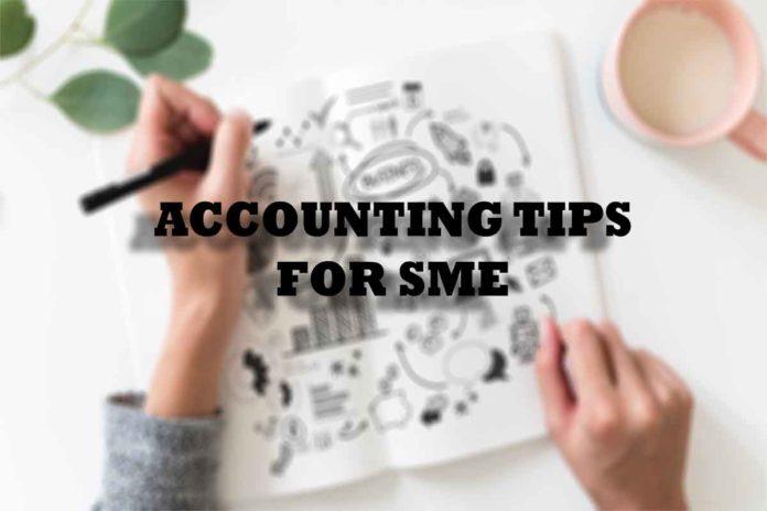 Accounting - Negosentro