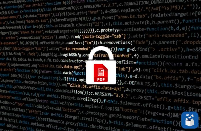 PDF Signature Security
