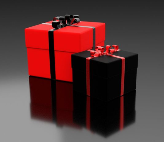 Make a Gift Certificate Right Valentine's Gifts