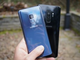 Samsung Galaxy S9 Smartphone Review