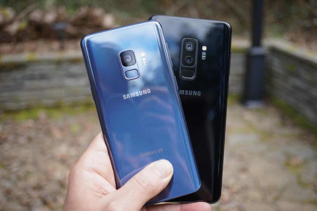 Samsung Galaxy S9 Smartphone Review - Negosentro