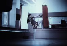 Suwit Muay Thai gym