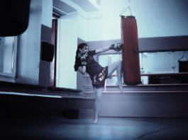Suwit Muay Thai gym