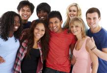 teen teenagers